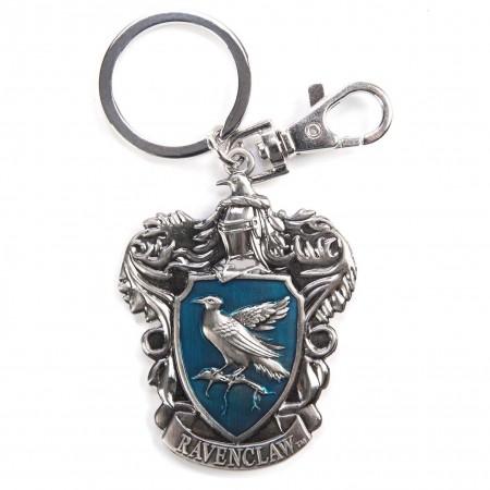 Harry Potter Ravenclaw Logo Keychain
