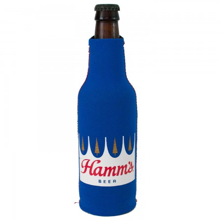 Hamm's Crown Bottle Suit