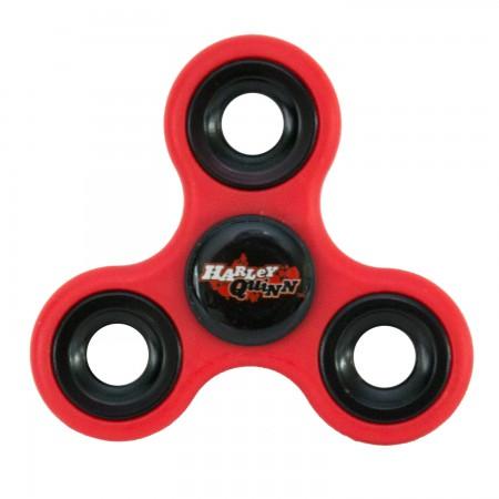 Harley Quinn Superhero Fidget Spinner
