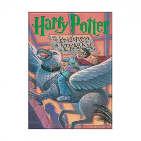 Harry Potter Prisoner of Azkaban Magnet
