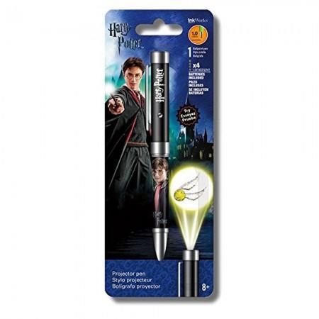 Harry Potter Projector Pen