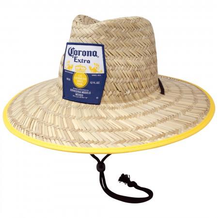Corona Extra Beach Sun Hat
