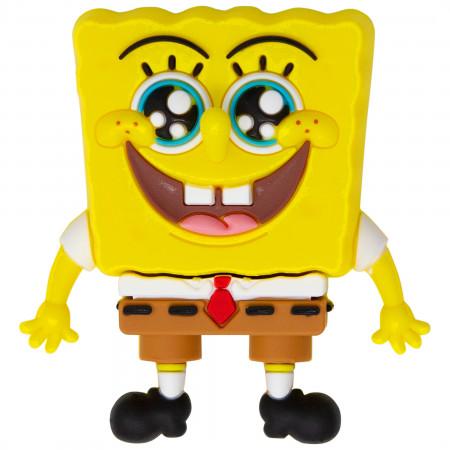 SpongeBob SquarePants 3D Foam Magnet