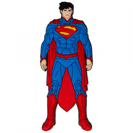 Superman Character Magnet