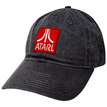 Atari Adjustable Dad Hat