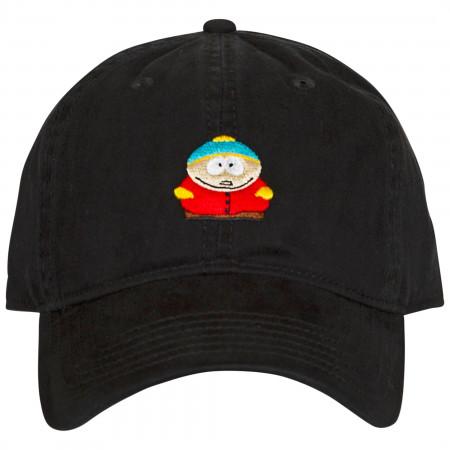South Park Cartman Dad Hat