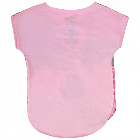 Minnie Mouse Sparkle Youth Size Tshirt