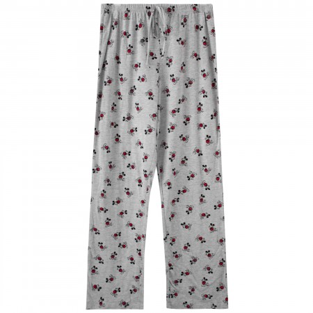 Mickey Mouse Classic Pose Sleep Pants