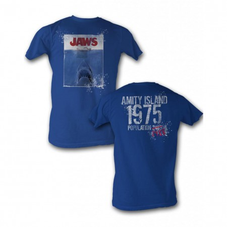 Jaws Jaw1979 T-Shirt