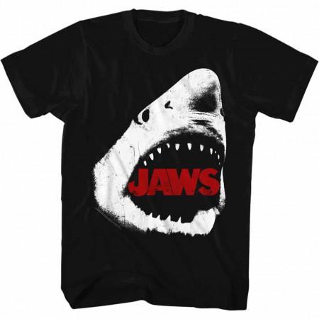 Jaws Comin For U Black TShirt