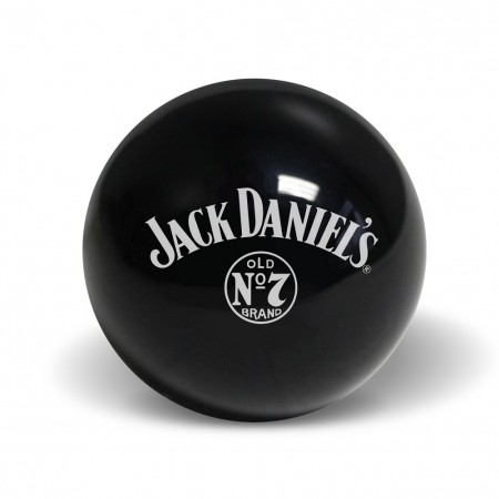 Jack Daniels Old No. 7 Billiard Ball
