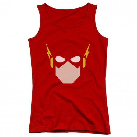 The Flash Portrait Women's Tank Top
