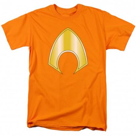 Aquaman Logo Tshirt