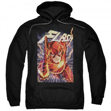 The Flash One Adult Hoodie