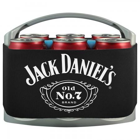 Jack Daniels Old No. 7 Six Pack Cooler