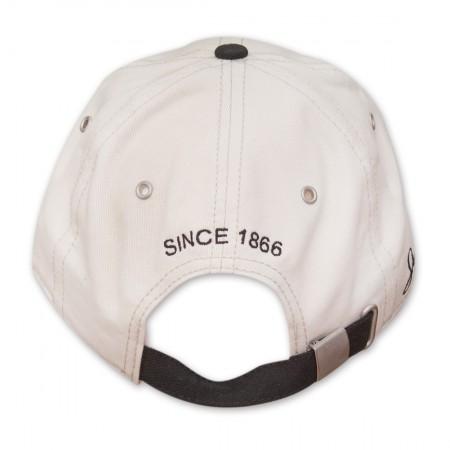 Jack Daniel's Adjustable Ivory Hat