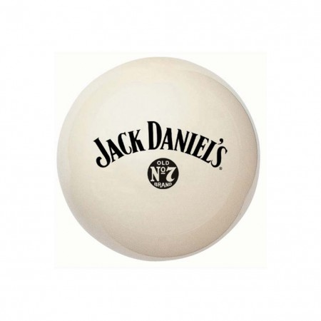 Jack Daniels Old No. 7 Billiard Cue Ball
