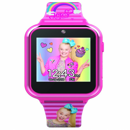 Accutime JoJo Interactive Kids Watch
