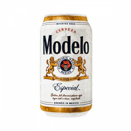 Modelo Especial Beer Can Beach Towel