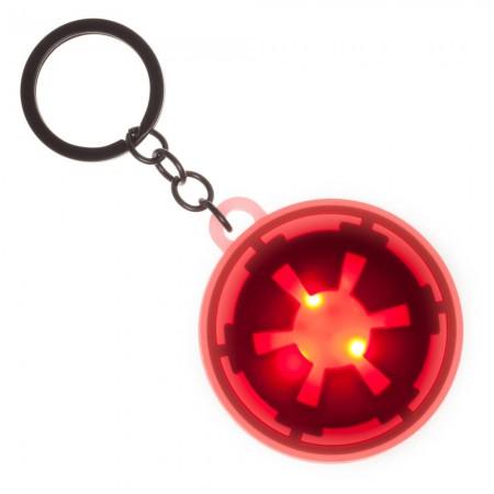 Star Wars Empire Light Up Keychain