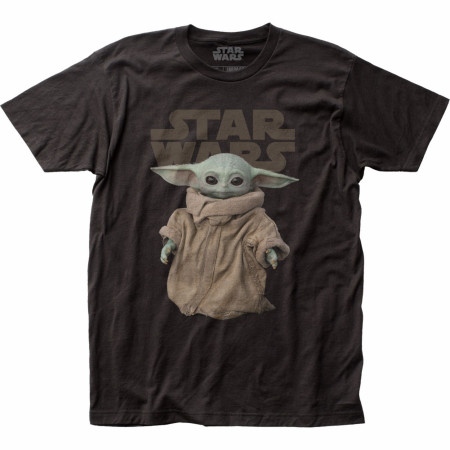 Star Wars The Mandalorian The Child T-Shirt