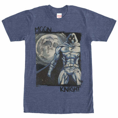Moon Knight Star Night T-Shirt