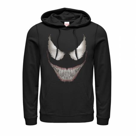 Venom Evil Grin Hoodie
