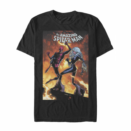 The Amazing Spider-Man #9 T-Shirt