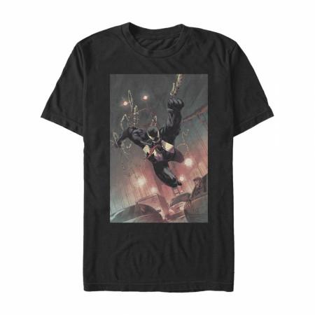 Venom #10 Comic Cover T-Shirt