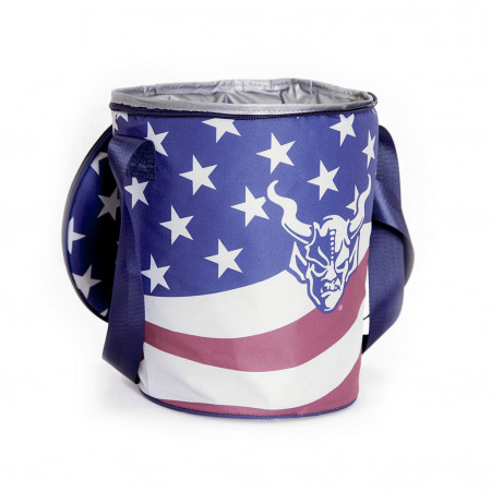 Stone Brewing Red White And Blue Cooler
