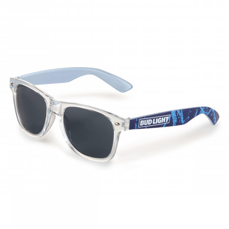 Bud Light Wayfarer Sunglasses