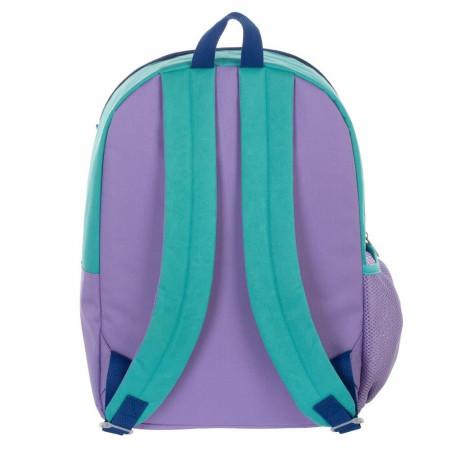 Aladdin 5-Piece Backpack Set