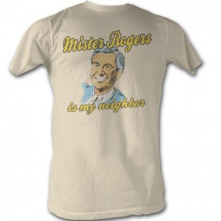 Mister Rogers My Neighbor T-Shirt