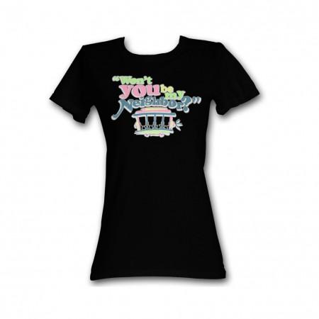 Mister Rogers Cute Neighbor T-Shirt