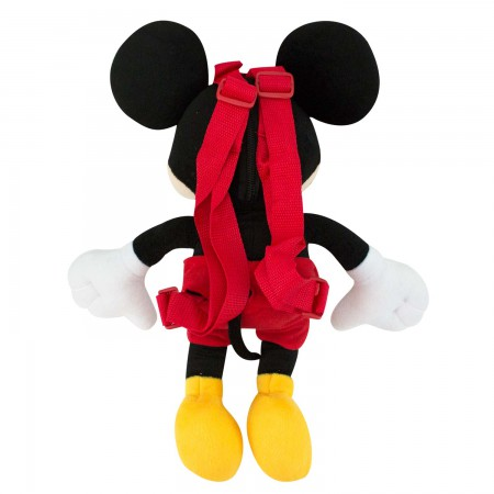 Mickey Mouse Youth Backpack