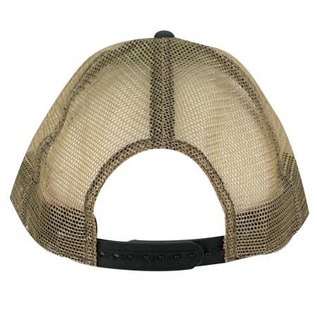 Miller High Life Mesh Snapback Hat