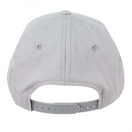 Miller Lite Patch Logo Snapback Hat