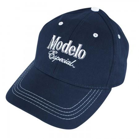 Modelo Especial Navy Blue Logo Hat