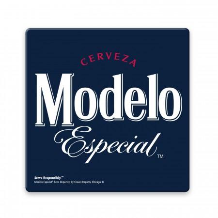 Modelo Beer Coaster
