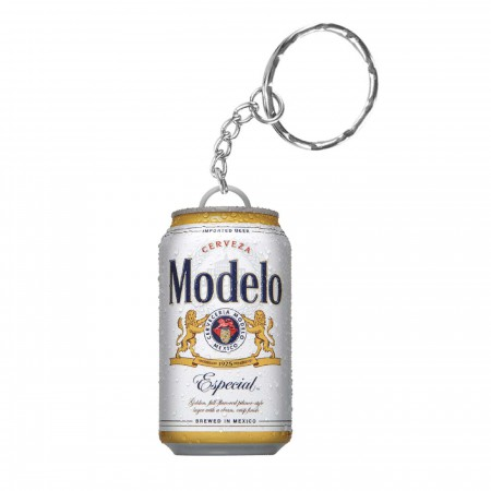 Modelo Especial Can Shaped Keychain