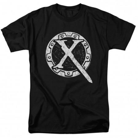 Xena Sigil Black T-Shirt
