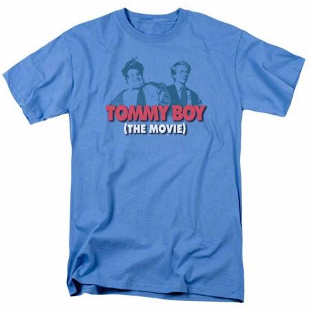 Tommy Boy Logo Blue T-Shirt