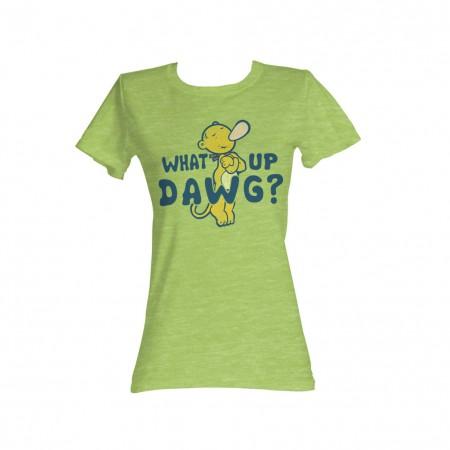 Popeye Watup Dog T-Shirt