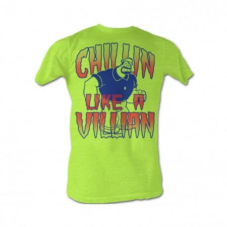 Popeye Chillin T-Shirt