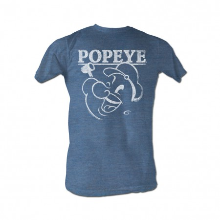 Popeye Popeye T-Shirt