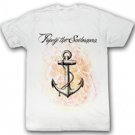 Popeye Poptart T-Shirt