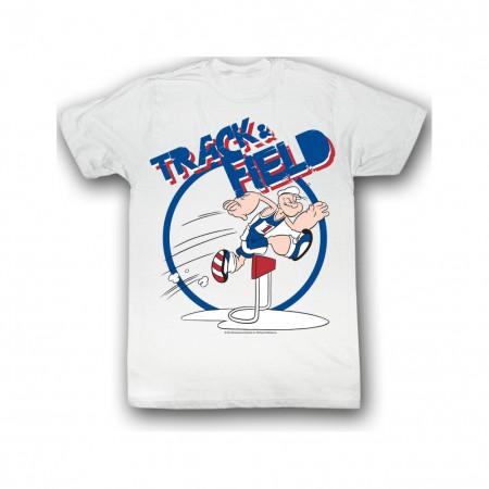 Popeye Trax T-Shirt