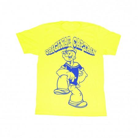 Popeye Oc T-Shirt