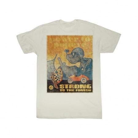 Popeye Power To Popeye T-Shirt