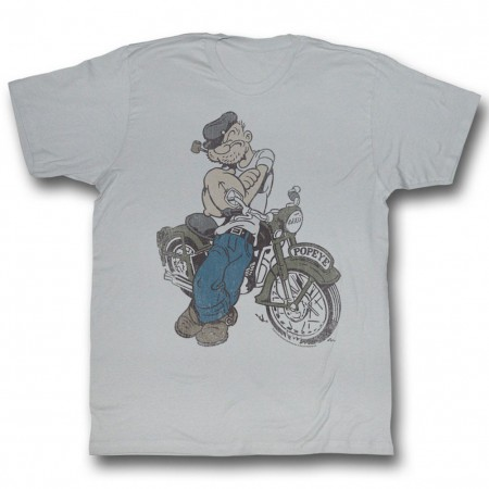 Popeye Cycle T-Shirt